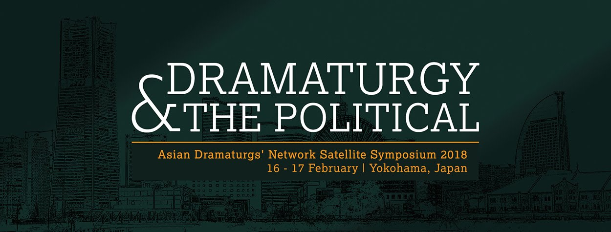 Dramaturgy & the Political
