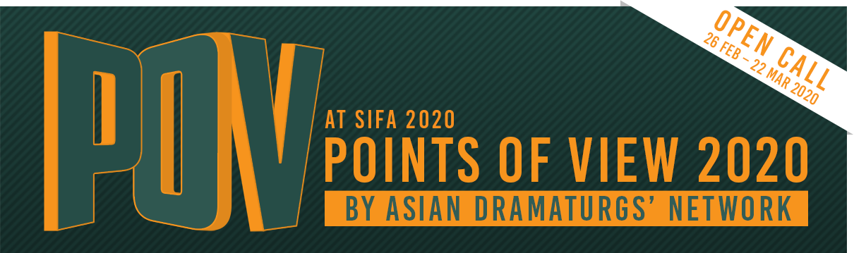 Points of View 2020 Open Call